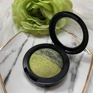 MAC Mineralize Eyeshadow - Fresh Green Mix